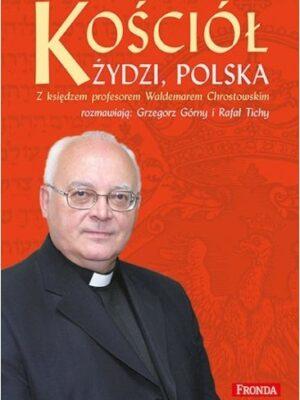 Kościół. Żydzi. Polska.