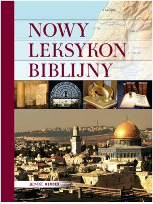 Nowy leksykon biblijny