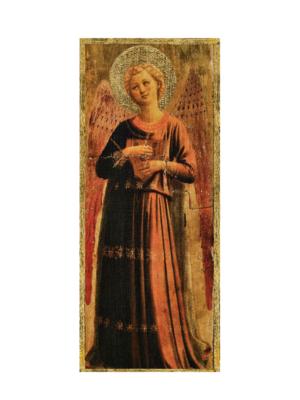 Obraz Anioł Stróż