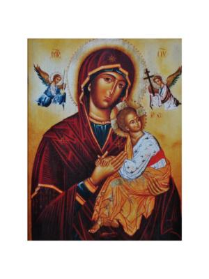 Matka Boża Nieustającej Pomocy Obraz