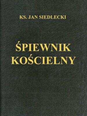 Śpiewnik kościelny wyd. XL