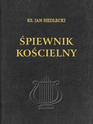 Śpiewnik kościelny wyd. XLI