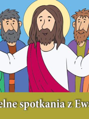 Niedzielne spotkania z Ewangelią – sprawdziany niedzielne 2021-2022