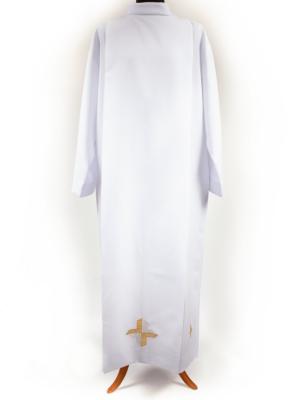 Alba z krzyżami