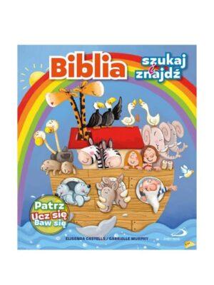 Biblia - Szukaj i znajdź