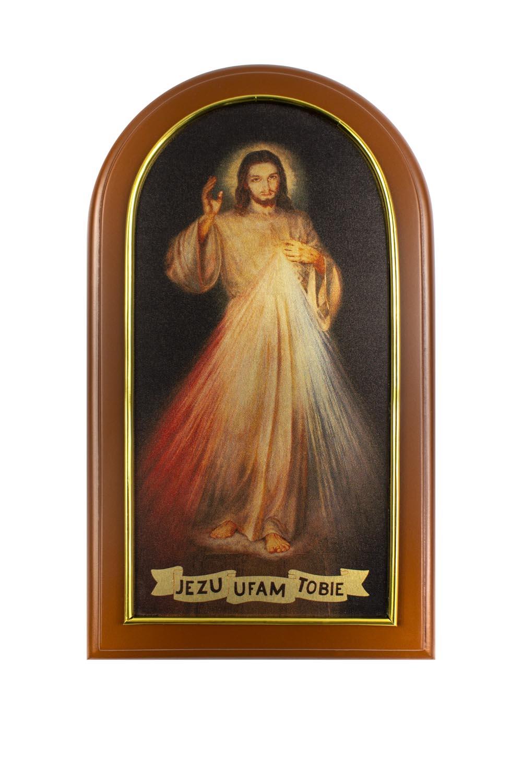 Obraz Jezu ufam Tobie