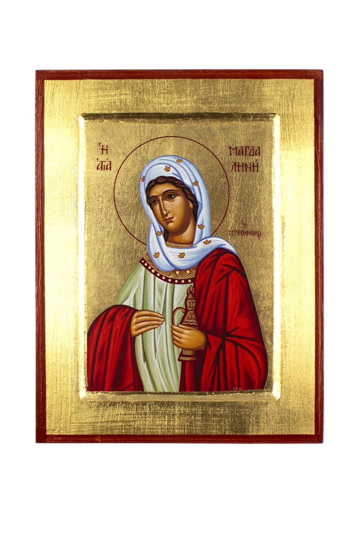 Ikona święta Maria Magdalena