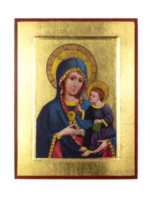 Ikona Matka Boża Płaszowska