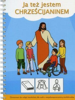Ja też jestem chrześcijaninem