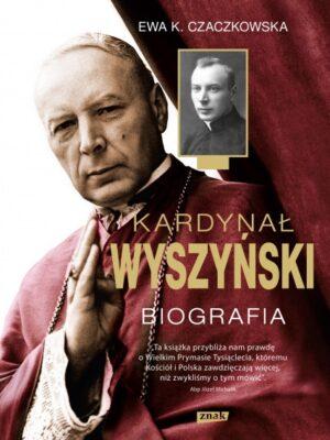 Kardynał Wyszyński - Biografia