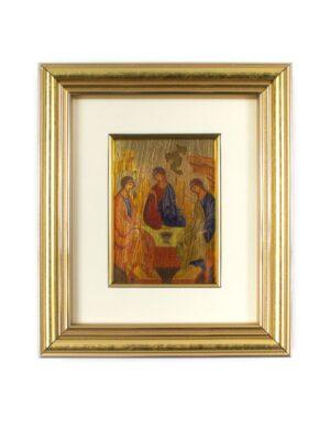 Obraz Trójca Święta Rublowa